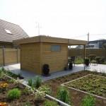 carport & tuinbergingen